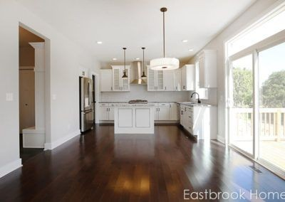 Custom Floor Plans - The Preston - PRESTON-2344d-LWNG182-66