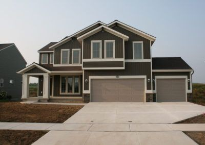 Custom Floor Plans - The Preston - PRESTON-2344e-CCWV38-52