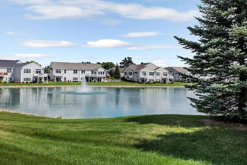 PointeWest 14 - Custom Homes in Michigan