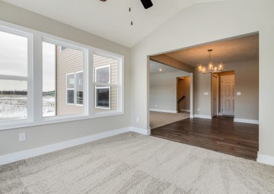 Custom Floor Plans - The Preston - Preston-2344a-HRVM24-16-1