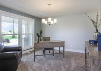 Custom Floor Plans - The Preston - Preston-2344a-PRLK24-18
