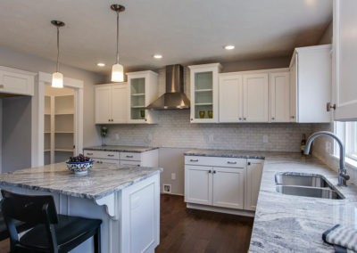 Custom Floor Plans - The Preston - Preston-2344a-PRLK24-32