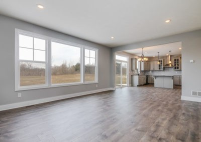 Custom Floor Plans - The Preston - Preston-2344e-CFGV38-12