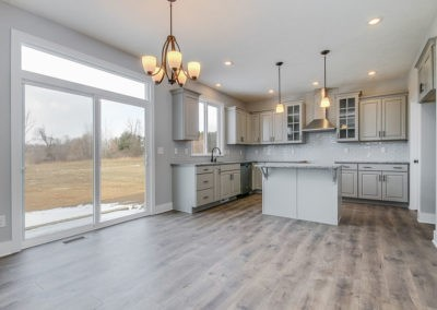 Custom Floor Plans - The Preston - Preston-2344e-CFGV38-16