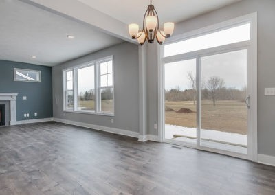 Custom Floor Plans - The Preston - Preston-2344e-CFGV38-17
