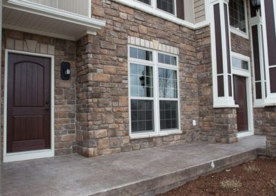 Custom Floor Plans - The Rutherford - RUTHERFORD-3338a-STON73-17