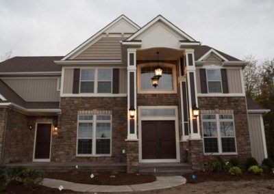 Custom Floor Plans - The Rutherford - RUTHERFORD-3338a-STON73-38