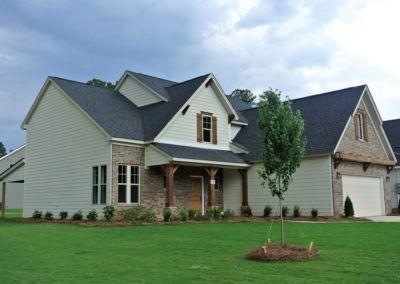 Custom Floor Plans - The Sawyer in Auburn, AL - SAWYER-2205b-SCV54-723-Shelton-Cove-39