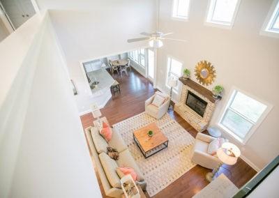 Custom Floor Plans - The Sawyer in Auburn, AL - SAWYER-2245d-2198QuailCourt-ThePreserveOfAuburnAlabama_CustomEastbrookHomes-34
