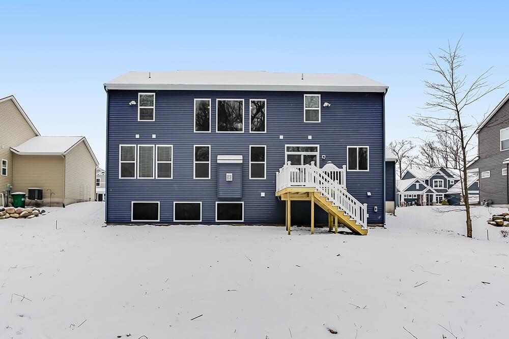 Sebastian 2681c HLKS117 23 - Custom Homes in Michigan