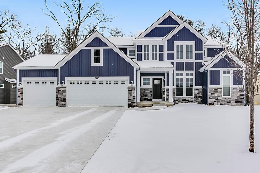 Sebastian 2681c HLKS117 46 - Custom Homes in Michigan