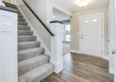 Custom Floor Plans - The Stafford - Stafford-1802b-FXRG22-22