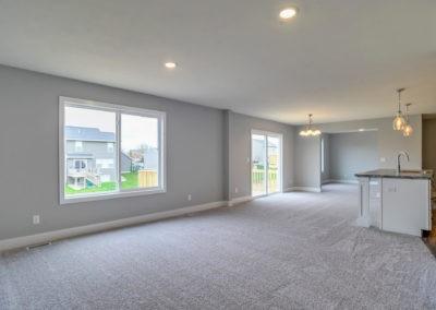 Custom Floor Plans - The Taylor - Taylor-1720a-CCWV60-18