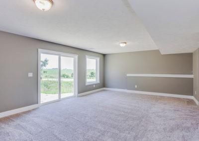 Custom Floor Plans - The Taylor - Taylor-1720b-PWBS30-17