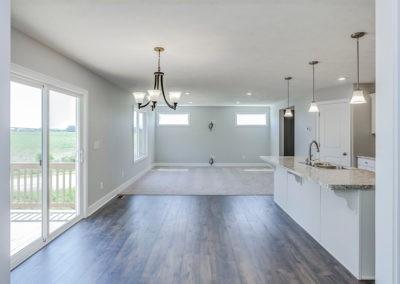 Custom Floor Plans - The Taylor - Taylor-1720b-PWBS30-3