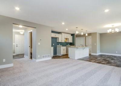 Custom Floor Plans - The Taylor - Taylor-1720d-HLKS144-20