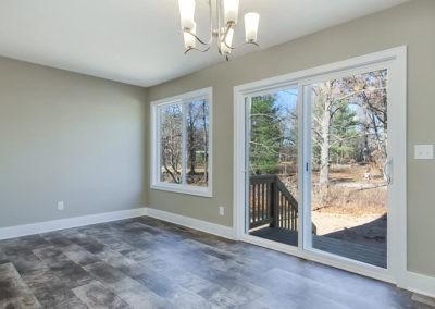 Custom Floor Plans - The Taylor - Taylor-1720d-HLKS144-22
