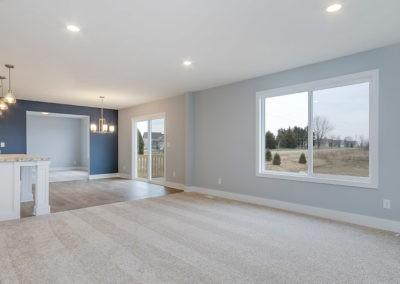 Custom Floor Plans - The Taylor - Taylor-1720d-JAMF116-11