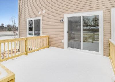 Custom Floor Plans - The Taylor - Taylor-1720g-TSSF1-35