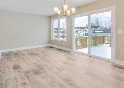 Custom Floor Plans - The Taylor - Taylor-1720g-TSSF1-6
