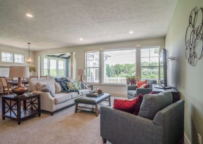Custom Floor Plans - The Willow II - WILLOW-1528a-CFVI4-2016-Parade-114