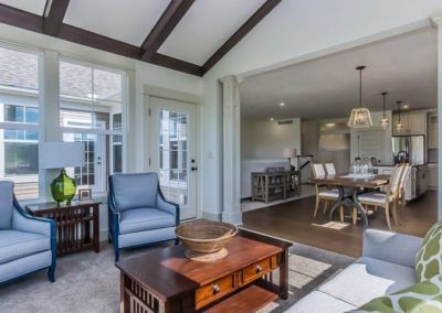 Custom Floor Plans - The Willow II - WILLOW-1528a-CFVI4-2016-Parade-118