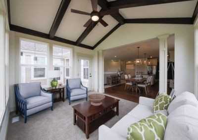 Custom Floor Plans - The Willow II - WILLOW-1528a-CFVI4-2016-Parade-146