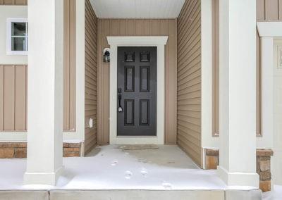 Custom Floor Plans - The Willow II Americana - Willow-1528c-LWCD06011-22