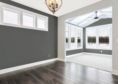Custom Floor Plans - The Willow II Americana - Willow-1528c-LWCD06011-3