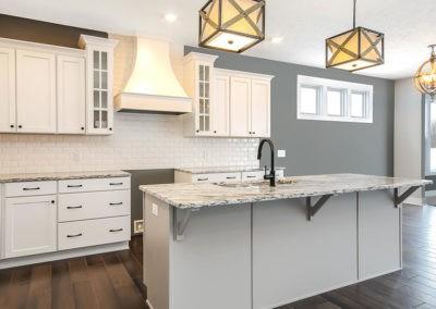Custom Floor Plans - The Willow II Americana - Willow-1528c-LWCD06011-35