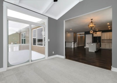 Custom Floor Plans - The Willow II - Willow-1528c-LWCD06011-6
