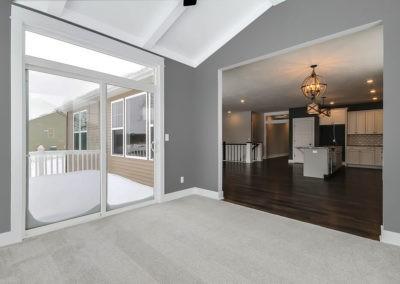 Custom Floor Plans - The Willow II Americana - Willow-1528c-LWCD06011-6