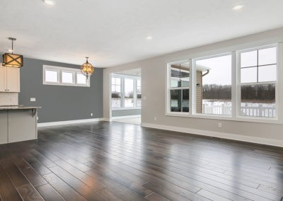 Custom Floor Plans - The Willow II Americana - Willow-1528c-LWCD06011-9
