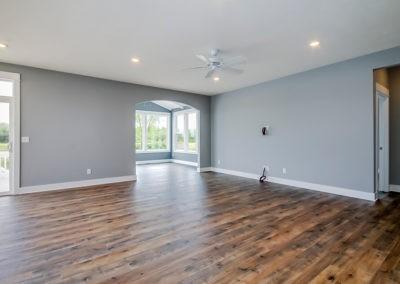 Custom Floor Plans - The Willow II Americana - Willow-1528c-PLWC17-20