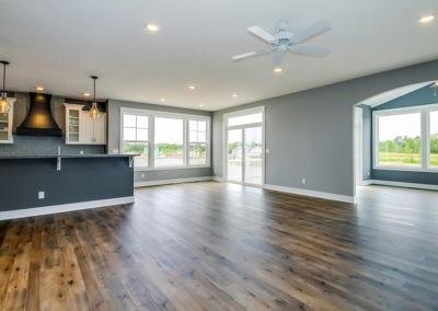 Custom Floor Plans - The Willow II Americana - Willow-1528c-PLWC17-21