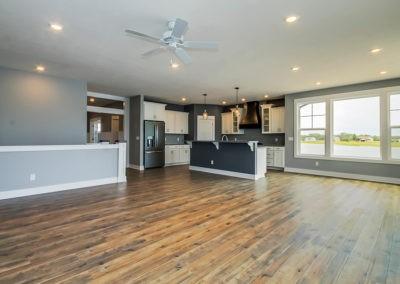 Custom Floor Plans - The Willow II Americana - Willow-1528c-PLWC17-22