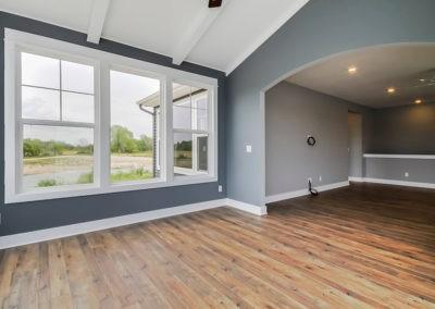 Custom Floor Plans - The Willow II Americana - Willow-1528c-PLWC17-24