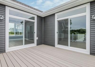 Custom Floor Plans - The Willow II Americana - Willow-1528c-PLWC17-7