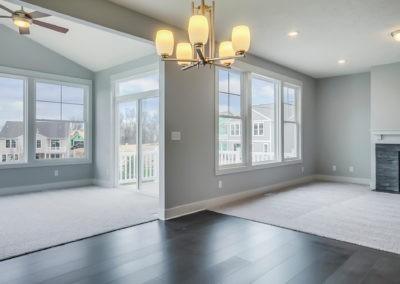 Custom Floor Plans - The Willow II - Willow-1528d-KONW47-11