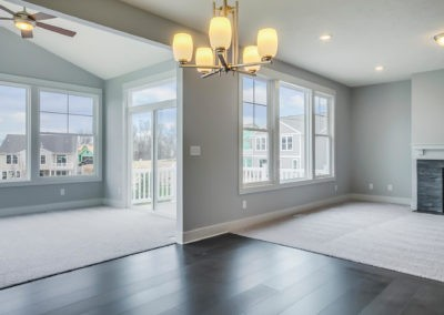 Custom Floor Plans - The Willow II Americana - Willow-1528d-KONW47-11