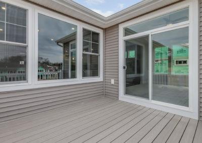 Custom Floor Plans - The Willow II Americana - Willow-1528d-KONW47-29