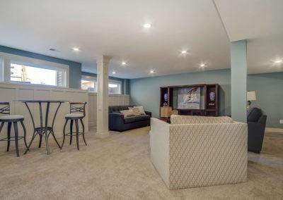Custom Floor Plans - The Macatawa Legends Townhomes - PineValleyA-MLTD04008-35