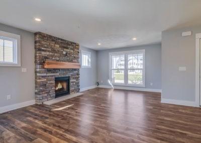 Custom Floor Plans - The Macatawa Legends Townhomes - PineValleyB-MLTD04007-25