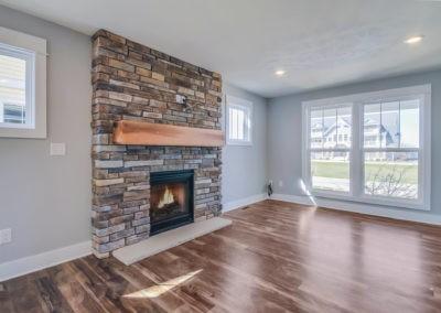 Custom Floor Plans - The Macatawa Legends Townhomes - PineValleyB-MLTD04007-26