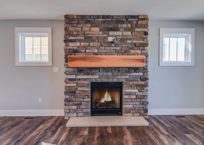 Custom Floor Plans - The Macatawa Legends Townhomes - PineValleyB-MLTD04007-27