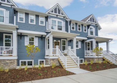 Custom Floor Plans - The Tannery Bay Townhomes - TBTownhome-2005Frankfort-TBTH2-20