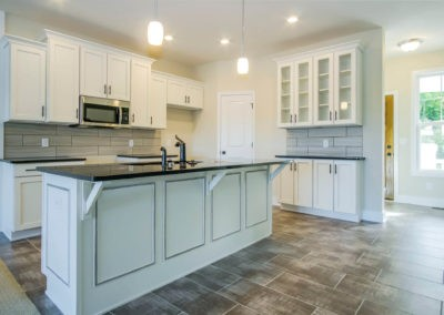 Custom Floor Plans - The Tannery Bay Townhomes - TBTownhome-2005Frankfort-TBTH2-5