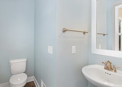 Custom Floor Plans - The Tannery Bay Townhomes - TBTownhome-2005Frankfort-TBTH5-32