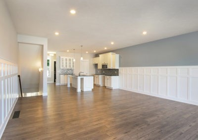 Custom Floor Plans - The Tannery Bay Townhomes - TBTownhome-2005Frankfort-TBTH5-38