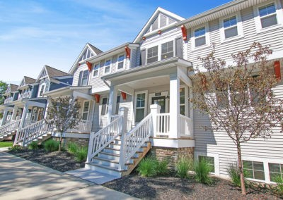 Custom Floor Plans - The Tannery Bay Townhomes - TBTownhome-2005Frankfort-TBTH5-46